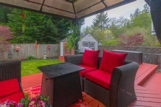 Photo 27: 3737 Cornus Crt in : La Happy Valley House for sale (Langford)  : MLS®# 874274