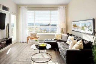"Photo 1: 206 16396 64 Avenue in Surrey: Cloverdale BC Condo for sale in ""THE RIDGE BOSE FARMS"" (Cloverdale)  : MLS®# R2122383"