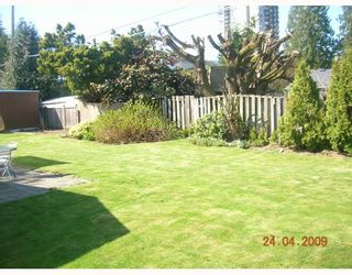 """Photo 8: 1840 SOWDEN Street in North_Vancouver: Norgate House for sale in """"NORGATE"""" (North Vancouver)  : MLS®# V763285"""