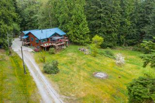 Photo 32: 12438 BELL Street in Mission: Stave Falls House for sale : MLS®# R2572802