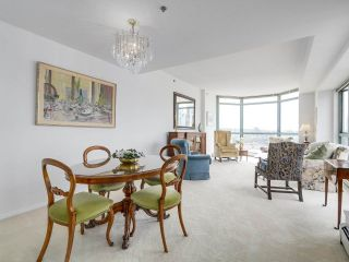 "Photo 7: 2005 212 DAVIE Street in Vancouver: Yaletown Condo for sale in ""Parkview Gardens"" (Vancouver West)  : MLS®# R2218956"
