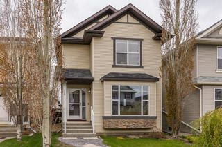 Photo 2: 126 Cranberry Way SE in Calgary: Cranston Detached for sale : MLS®# A1108441