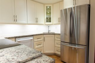 "Photo 5: 110 812 MILTON Street in New Westminster: Uptown NW Condo for sale in ""Hawthorne Place"" : MLS®# R2442442"