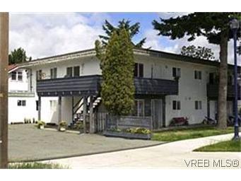 Main Photo:  in VICTORIA: La Langford Proper Quadruplex for sale (Langford)  : MLS®# 369829
