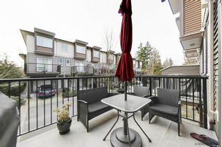 """Photo 21: 118 5888 144 Street in Surrey: Sullivan Station Townhouse for sale in """"One144"""" : MLS®# R2544597"""