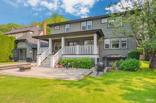 Photo 32: 5987 WILTSHIRE Street in Vancouver: South Granville House for sale (Vancouver West)  : MLS®# R2611344