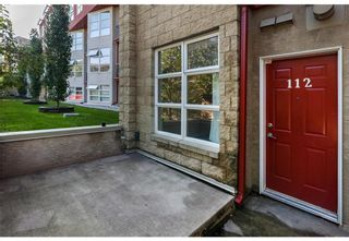 Photo 4: 112 315 24 Avenue SW in Calgary: Mission Apartment for sale : MLS®# A1145576