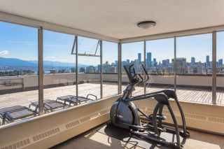 Photo 13: 203 2055 PENDRELL STREET in Vancouver: West End VW Condo for sale (Vancouver West)  : MLS®# R2491416