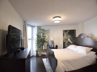 Photo 8: 605 10045 117 Street in Edmonton: Zone 12 Condo for sale : MLS®# E4229549