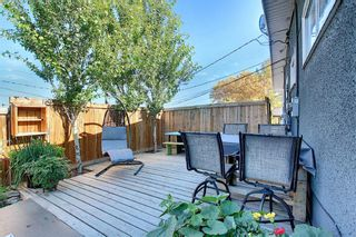 Photo 40: 412 33 Avenue NE in Calgary: Winston Heights/Mountview Semi Detached for sale : MLS®# A1068062