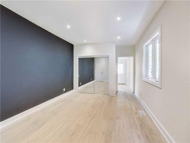 Photo 11: Photos: 601A Pape Avenue in Toronto: South Riverdale House (2 1/2 Storey) for lease (Toronto E01)  : MLS®# E4139003