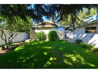 Photo 27: 5719 LODGE Crescent SW in Calgary: Lakeview House for sale : MLS®# C4076054