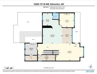Photo 48: 10538 137 Street in Edmonton: Zone 11 House for sale : MLS®# E4252961