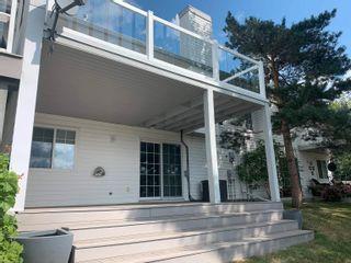 Photo 39: 20 40 CRANFORD Way: Sherwood Park Townhouse for sale : MLS®# E4259675