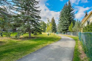 Photo 45: 74 SHAWNEE CR SW in Calgary: Shawnee Slopes House for sale : MLS®# C4226514