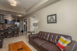 Photo 10: 1705 1320 1 Street SE in Calgary: Beltline Apartment for sale : MLS®# A1110899