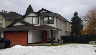 Photo 1: 2831 MCCRIMMON Drive in Abbotsford: Central Abbotsford House for sale : MLS®# R2137326