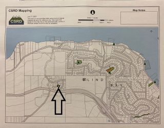 Photo 12: 30 Walsh Road in Blind Bay: SHUSWAP LAKE ESTATES Vacant Land for sale : MLS®# 10235083