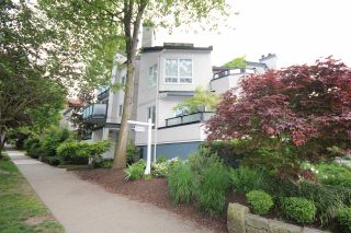 Photo 17: 101 1480 COMOX Street in Vancouver: West End VW Condo for sale (Vancouver West)  : MLS®# R2369189