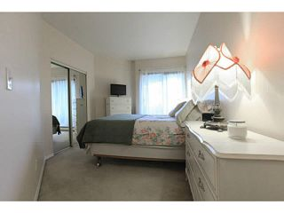 """Photo 12: 227 2109 ROWLAND Street in Port Coquitlam: Central Pt Coquitlam Condo for sale in """"PARKVIEW PLACE"""" : MLS®# V1108179"""