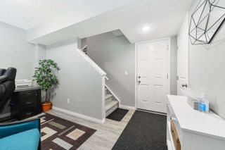Photo 11: 136 16903 68 Street NW in Edmonton: Zone 28 Townhouse for sale : MLS®# E4249686