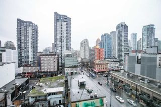 Photo 8: 805 1188 HOWE Street in Vancouver: Downtown VW Condo for sale (Vancouver West)  : MLS®# R2337040