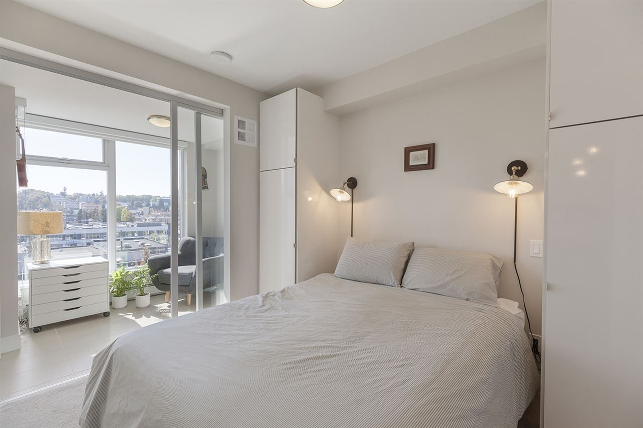 """Photo 8: Photos: 713 159 W 2ND Avenue in Vancouver: False Creek Condo for sale in """"TOWER GREEN"""" (Vancouver West)  : MLS®# R2326361"""