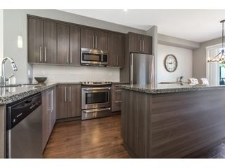 Photo 7: 33 8250 209B Street in Langley: Willoughby Heights Townhouse for sale : MLS®# R2267835