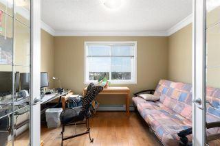 Photo 13: 325 2436 GUARDIAN Road in Edmonton: Zone 58 Condo for sale : MLS®# E4242952