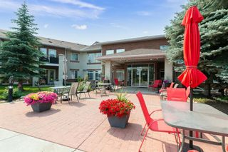 Main Photo: 236 550 Prominence Rise SW in Calgary: Patterson Apartment for sale : MLS®# A1132236