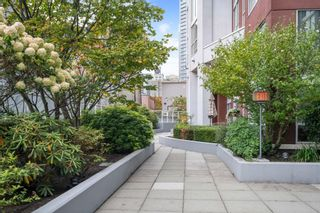 """Photo 32: 420 933 SEYMOUR Street in Vancouver: Downtown VW Condo for sale in """"The Spot"""" (Vancouver West)  : MLS®# R2624826"""