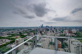 Photo 30: 3601 11969 JASPER Avenue in Edmonton: Zone 12 Condo for sale : MLS®# E4250307