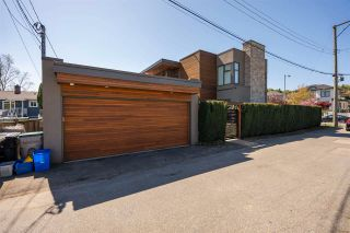 """Photo 39: 3308 TRUTCH Street in Vancouver: Arbutus House for sale in """"ARBUTUS"""" (Vancouver West)  : MLS®# R2571886"""