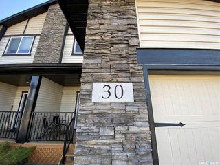 Photo 2: 30 215 Hampton Green in Saskatoon: Hampton Village Residential for sale : MLS®# SK851640