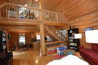 Photo 11: 2842 Ptarmigan Road | Private Paradise Smithers