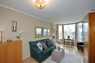 """Photo 7: 609 950 DRAKE Street in Vancouver: Downtown VW Condo for sale in """"ANCHOR POINT"""" (Vancouver West)  : MLS®# R2574592"""