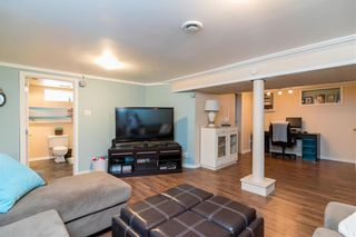 Photo 32: 21 Fontaine Crescent in Winnipeg: Windsor Park Residential for sale (2G)  : MLS®# 202113463