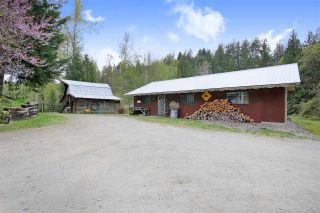 Photo 5: 48571 WINCOTT Road in Chilliwack: Ryder Lake House for sale (Sardis)  : MLS®# R2451774