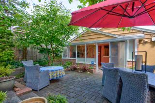 Photo 32: 3514 W 14TH Avenue in Vancouver: Kitsilano House for sale (Vancouver West)  : MLS®# R2590984