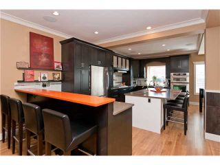 Photo 2: 2010 ROBIN Way: Anmore Condo for sale (Port Moody)  : MLS®# V939857