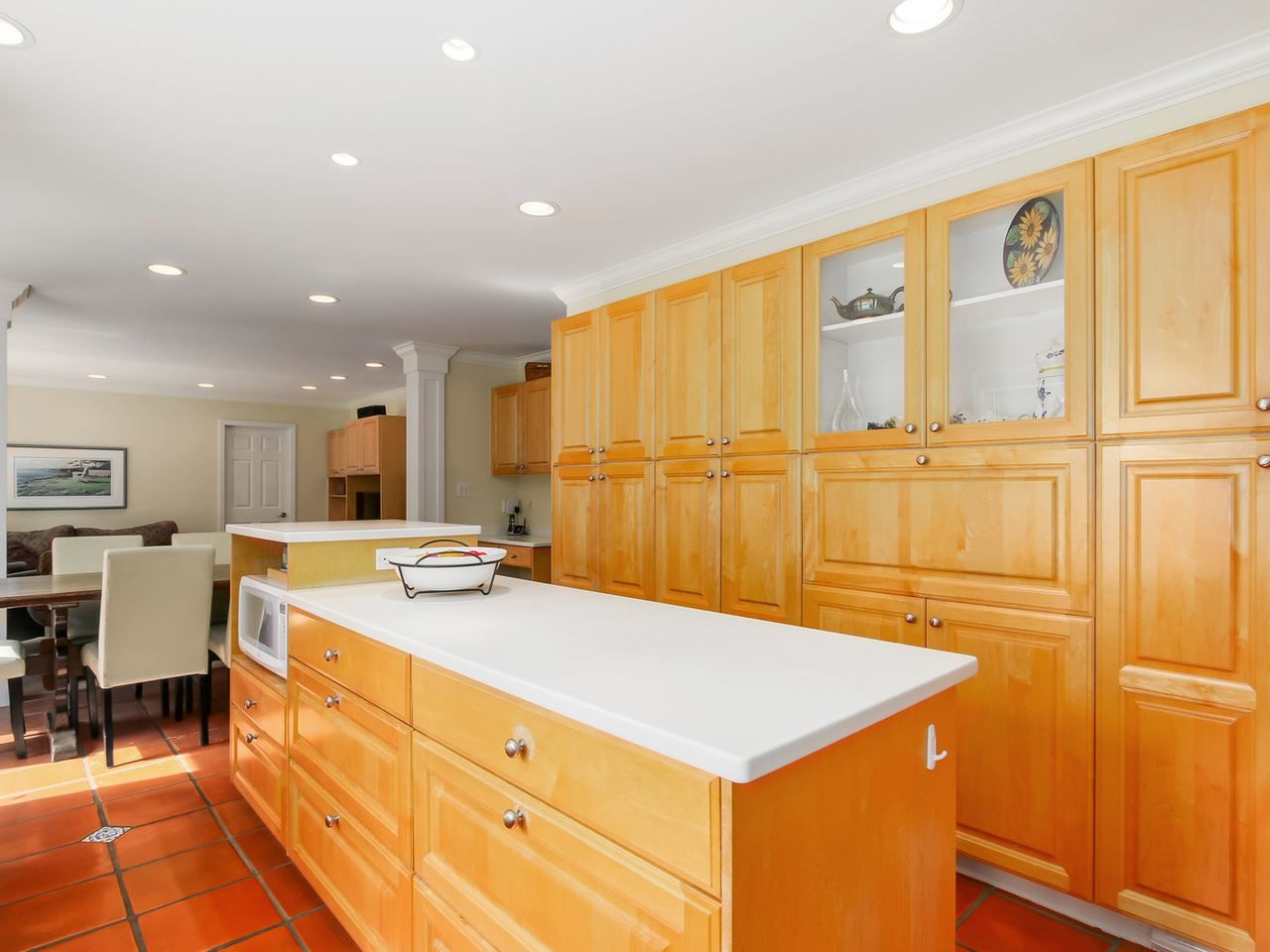 """Photo 6: Photos: 5153 SARITA Place in North Vancouver: Canyon Heights NV House for sale in """"Canyon Heights"""" : MLS®# R2055631"""