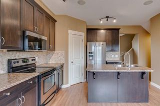 Photo 12: 320 Rainbow Falls Drive: Chestermere Row/Townhouse for sale : MLS®# A1114786