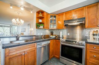 Photo 12: 305 673 MARKET HILL in Vancouver: False Creek Townhouse for sale (Vancouver West)  : MLS®# R2570435