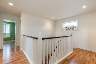 "Photo 27: 8034 LITTLE Terrace in Mission: Mission BC House for sale in ""COLLEGE HEIGHTS"" : MLS®# R2562487"