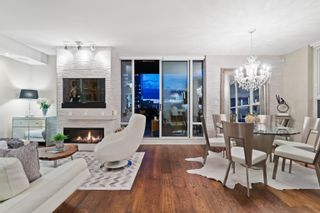 """Photo 7: 3503 1495 RICHARDS Street in Vancouver: Yaletown Condo for sale in """"Azura II"""" (Vancouver West)  : MLS®# R2624854"""