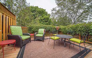 Photo 28: 50 Bertmount Avenue in Toronto: South Riverdale House (3-Storey) for sale (Toronto E01)  : MLS®# E4905178