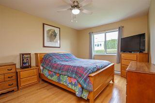 """Photo 17: 37 7455 HURON Street in Chilliwack: Sardis West Vedder Rd Condo for sale in """"Ascott Estates"""" (Sardis)  : MLS®# R2576070"""