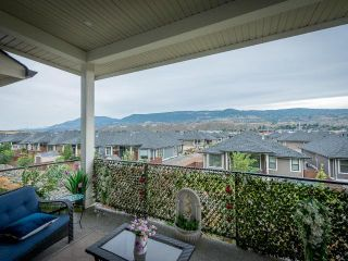 Photo 10: 142 641 E SHUSWAP ROAD in Kamloops: South Thompson Valley House for sale : MLS®# 164119