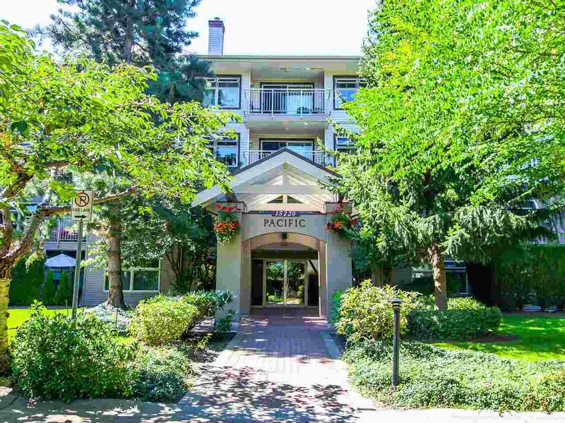 FEATURED LISTING: 308 - 15220 GUILDFORD Drive Surrey