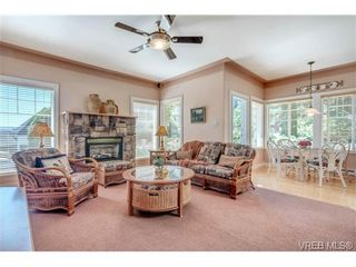 Photo 6: NORTH SAANICH REAL ESTATE For Sale SOLD With Ann Watley = DEAN PARK LUXURY HOME